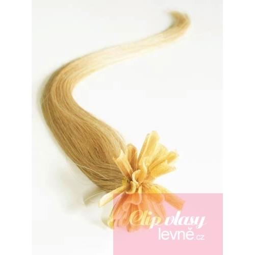 Vlasy pro metodu Pu Extension   TapeX   Tape Hair   Tape IN 60cm - světlý 1de733c08a2