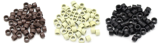 krúžky na micro ring